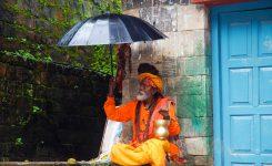 Einem Guru folgen